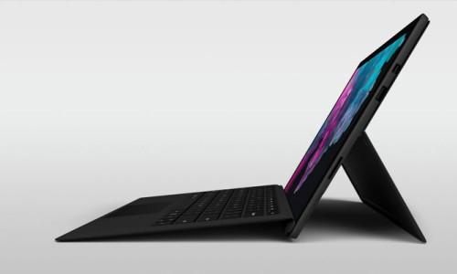 Microsoft Surface Pro 6 tanıtıldı