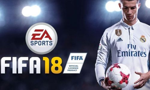 Fifa 18 artık ücretsiz oynanabilecek