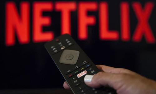 Netflix internetin yüzde 15'ini tüketiyor