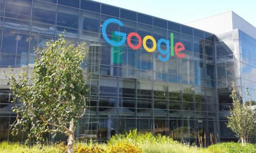 Google'a 3.3 milyar sterlinlik ceza kapıda