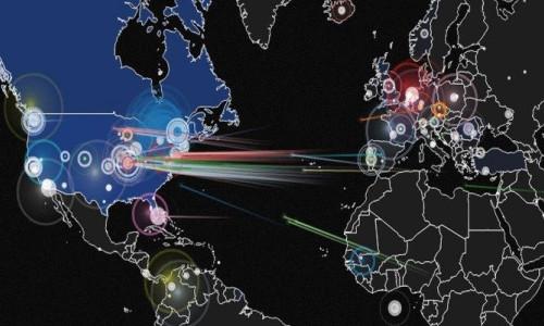 Finans sektöründe yeni siber tehdit: DDoS