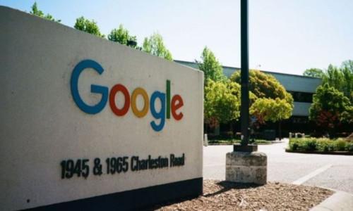 Google'dan sanal ortam ayakkabısı patenti