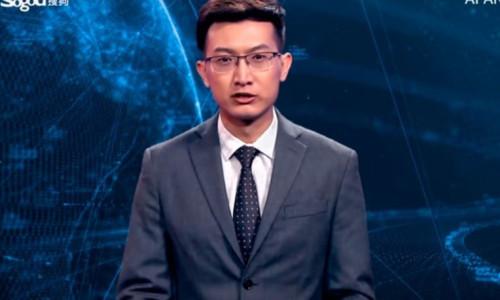 Spikerlere kötü haber: Çin dijital haber spikeri üretti