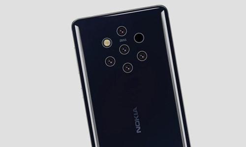 5 kameralı Nokia ne zaman tanıtılacak