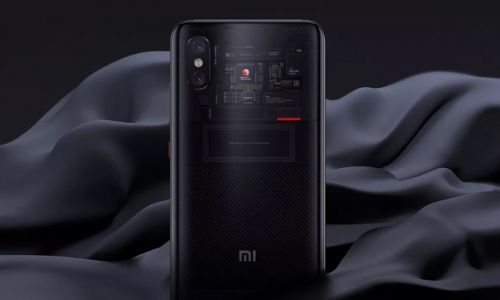 Xiaomi Mi 8 Pro Avrupa'ya ayak bastı
