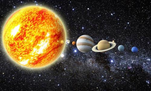 Bilim insanları anlattı! Uranüs nasıl yan yattı