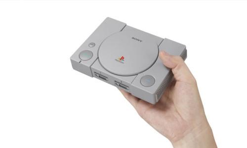 PlayStation Classic Türkiye'de satışa çıktı