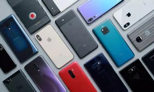 İşte Kasım ayının en iyi telefonları