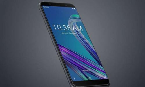 Uygun fiyatlı ZenFone tanıtıldı
