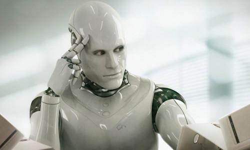 Yapay zekalı robot 24 kişiyi hastanelik etti