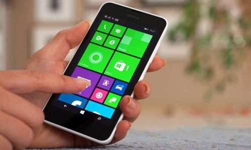Windows Phone pazar payını kaybediyor