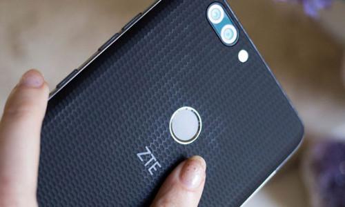 ZTE Axon 9'un görüntüsü ve özellikleri sızdırıldı