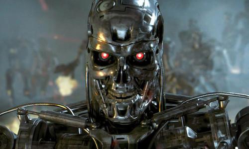 Robotlar geleceğin silahları olabilir