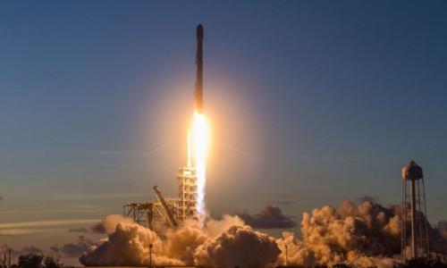 SpaceX internet uyduları fırlatmaya hazır