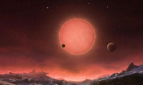 100 yeni gezegen keşfedildi