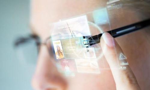 Intel akıllı gözlüğünü sunacak