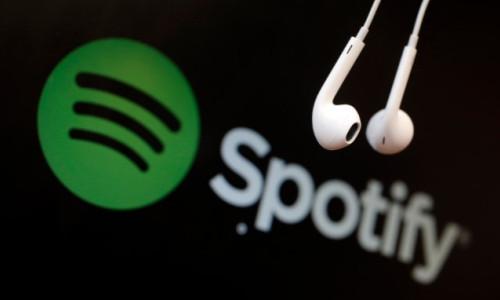 Spotify akıllı hoparlör için çalışmalar sürüyor