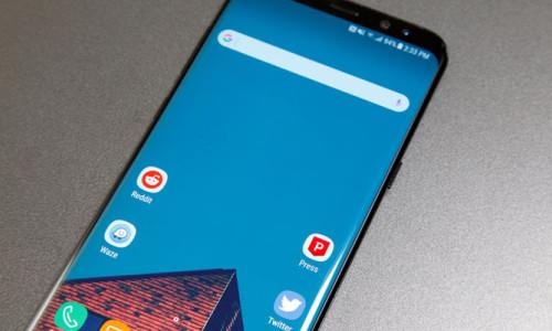 Samsung Galaxy S9'un fiyatı ortaya çıktı