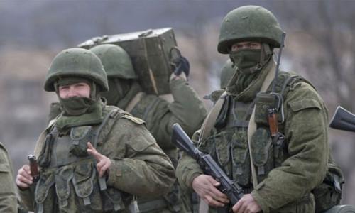 Rus askerlere sosyal medya yasaklanıyor