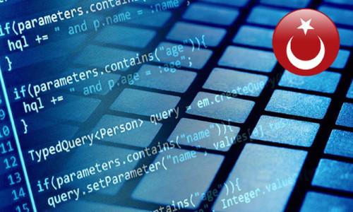 TSK'dan milli yazılım atağı
