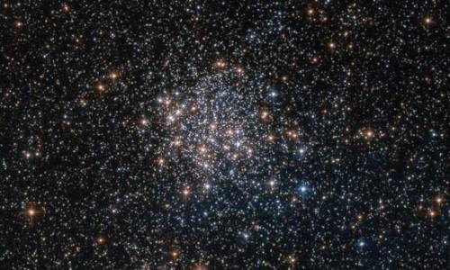 3.8 milyar ışık yılı uzakta gezegenler keşfedildi