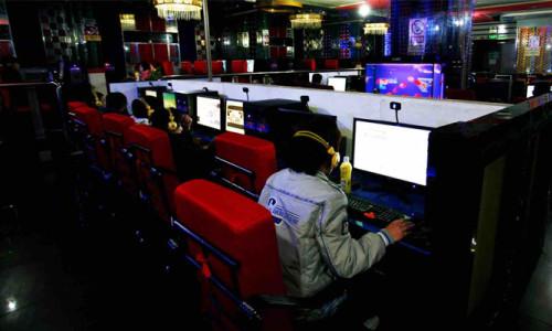 Şangay'da internet mahkemesi kuruldu