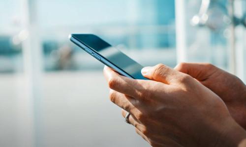 Yeni vurgun! SMS'li haciz