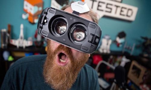 Google'dan yüksek çözünürlüklü VR AMOLED ekran!