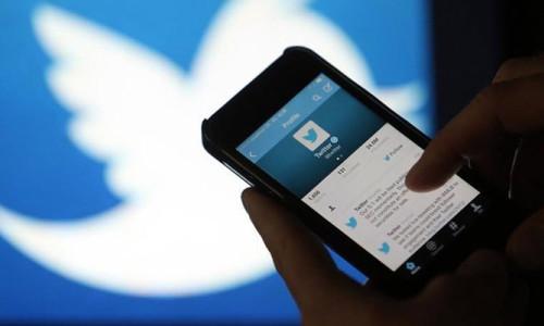 İsrail'den Twitter'a tehdit