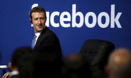 Mark Zuckerberg, ifadeye çağrıldı