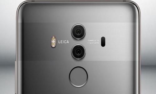 512 GB depolama ile Huawei Mate X geliyor!