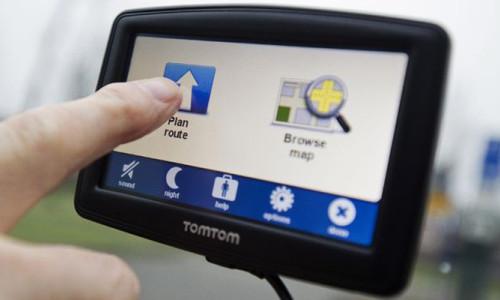 Navigasyon şirketi TomTom, alıcılarla görüşmeye hazırlanıyor