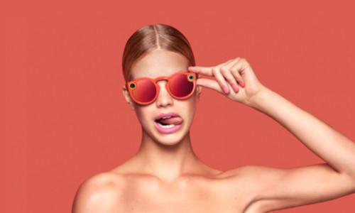 Snapchat'in yeni gözlükleri yolda: Spectacles 2