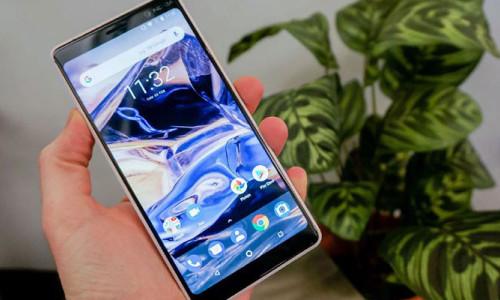 Nokia 7 Plus beş dakikada tükendi!