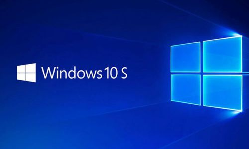Microsoft Windows 10 S'i kaldırıyor