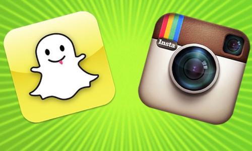 Instagram isim etiketleri özelliğini test ediyor
