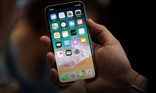 Yeni güncelleştirme ekranı değişen iPhone'ları bozuyor