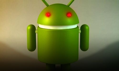Android üreticileri kullanıcılara yalan söylüyor