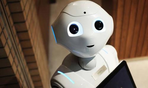 Japonya'da bir robot belediye başkanlığına aday oldu