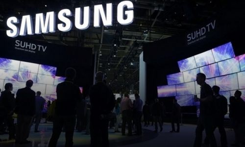 Samsung'da flaş yolsuzluk iddiası