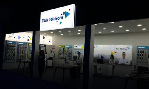 Türk Telekom'un ilk çeyrek bilançosu açıklandı