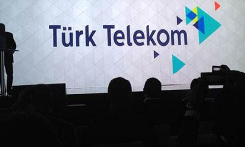 Türk Telekom'da istifa