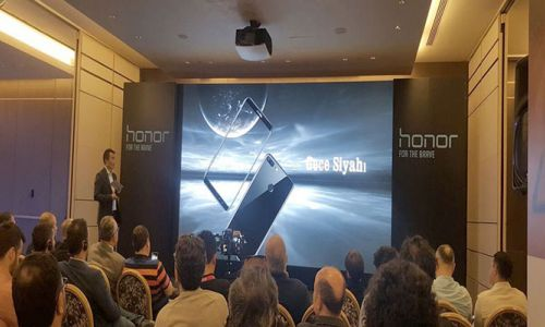 Honor resmi olarak Türkiye pazarında