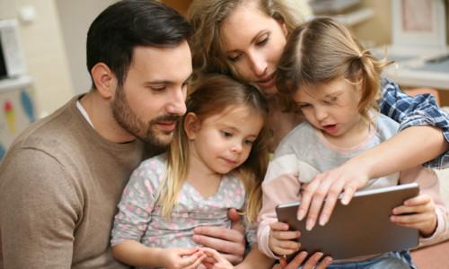 Ailenizin siber gizliliği için McAfee'den 5 kritik tavsiye