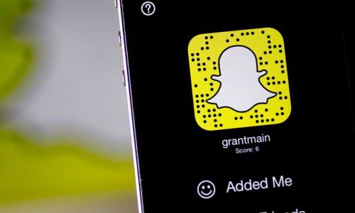 Snapchat'ten bomba iki özellik