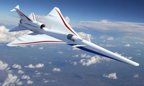 NASA 2035'te hızlı uçacak
