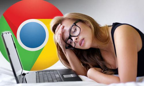Chrome bilgisayarımızı gizlice tarıyor mu?