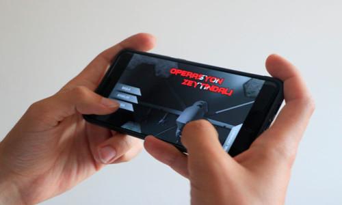 Bilgisayar oyunları telefonlarda oynanabilecek