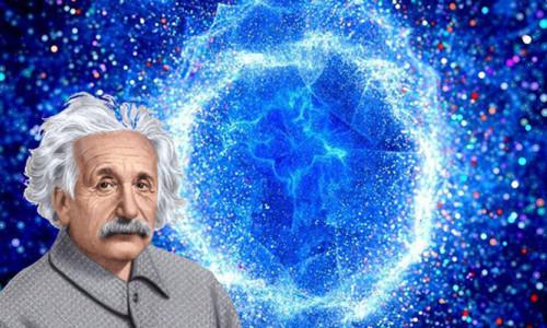 Yapılan deneyde Einstein'ın yanıldığı kanıtlandı