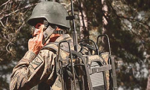Askere özel telefon üretilecek